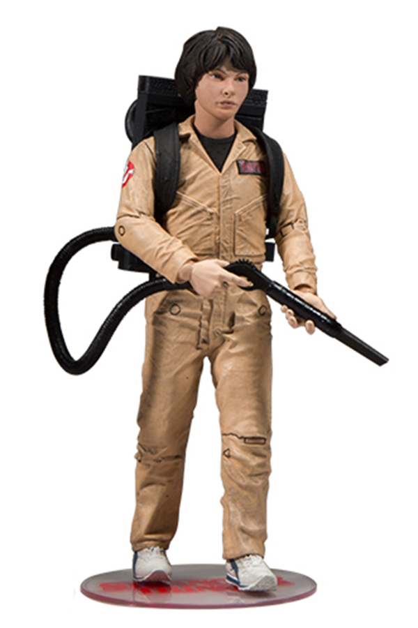 Ghosbusters pack McFarlane Stranger Things Saison 2
