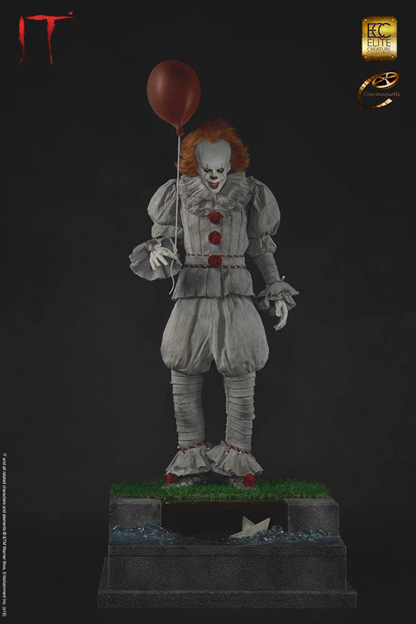 ECC It Chapter Two Pennywise Image 1
