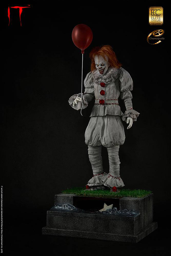 ECC It Chapter Two Pennywise Image 2