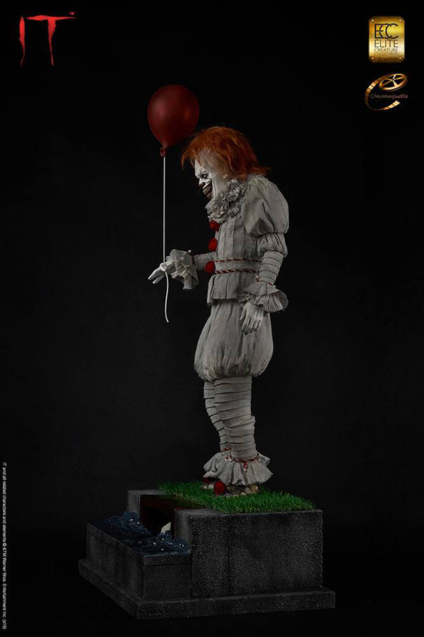 ECC It Chapter Two Pennywise Image 3