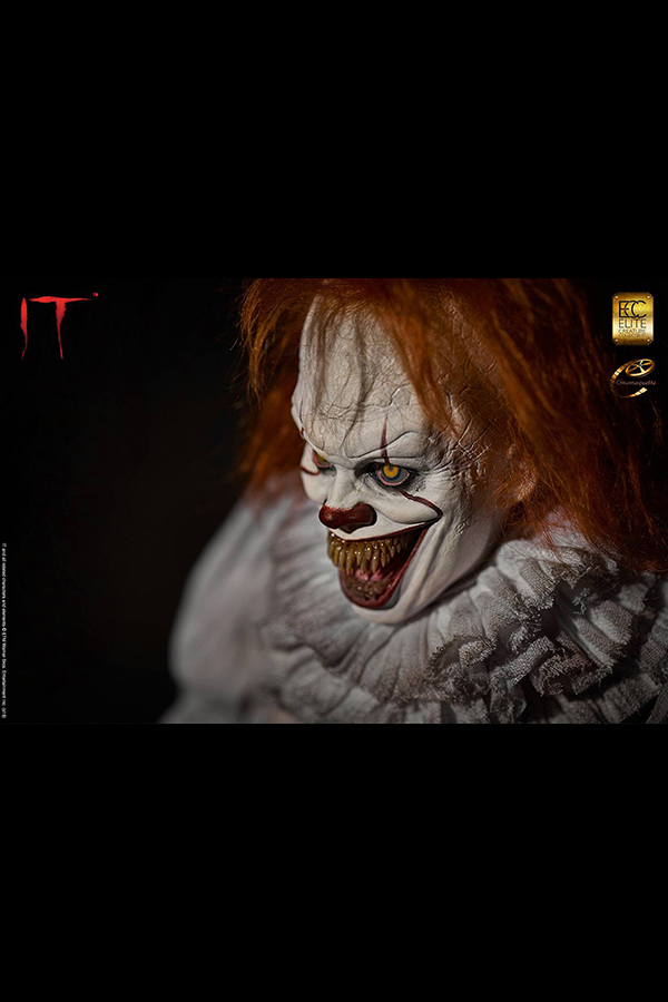 ECC It Chapter Two Pennywise Image 4