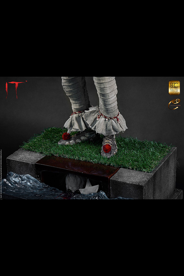 ECC It Chapter Two Pennywise Image 7