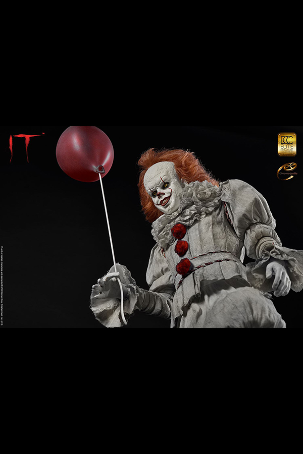 ECC It Chapter Two Pennywise Image 8