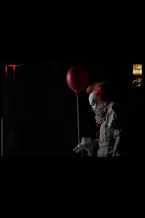 ECC It Chapter Two Pennywise Image 9
