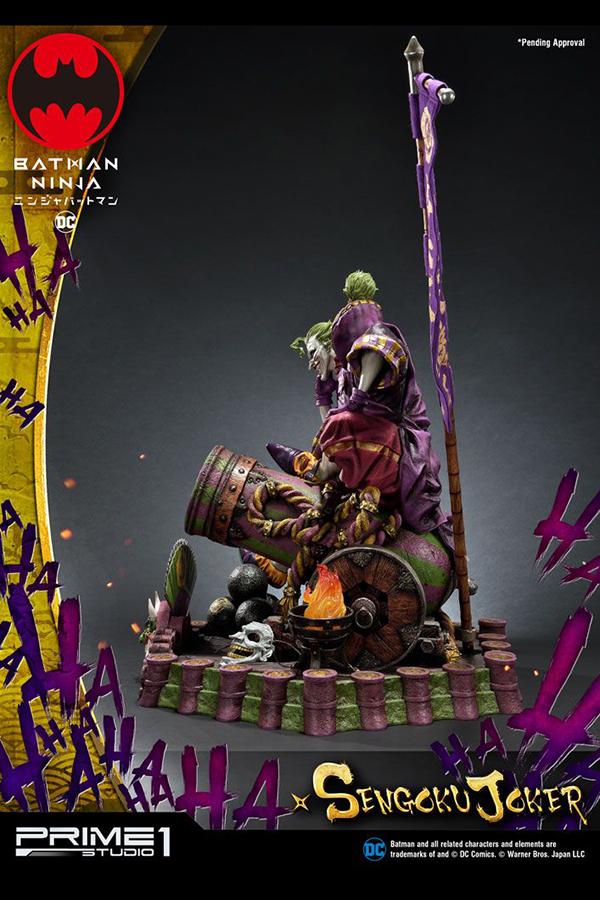 Prime 1 Studios Sengoku Joker Dx Ver Image 13