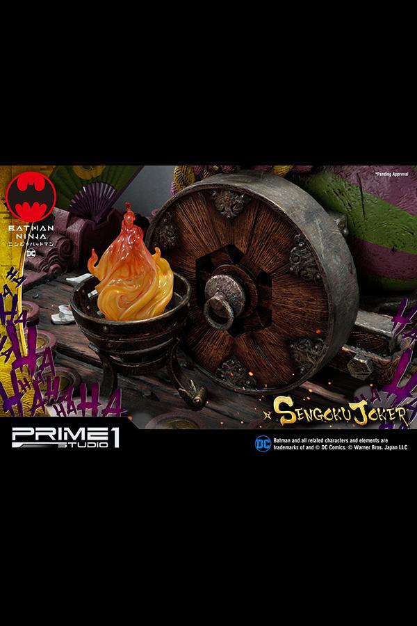 Prime 1 Studios Sengoku Joker Dx Ver Image 9