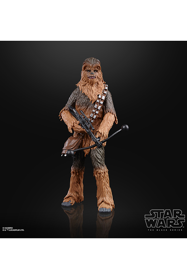 Black Series Chewbacca 2